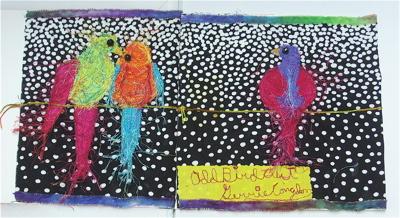 Birdpaages