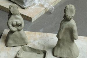 Claymaryjoseph