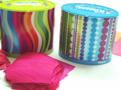 Kleenexboxes