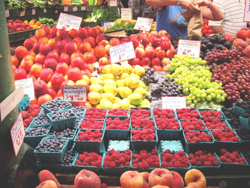 Pikemarketfruit