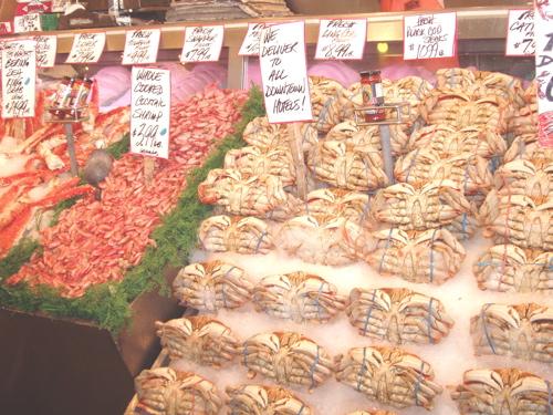 Pikemarketseafood