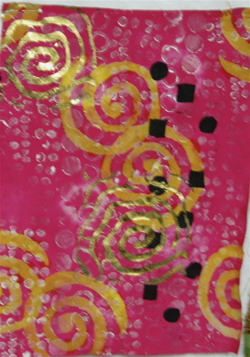 Pinkspiral