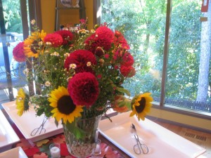 fridayflowers
