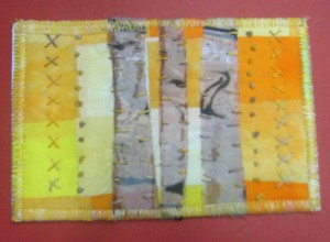 aspentrunkspostcard