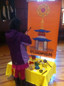 buddhismdisplay