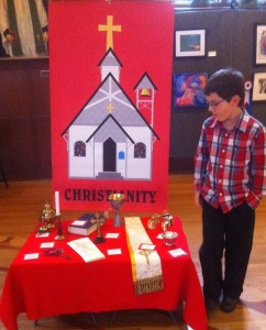 christianitydisplay