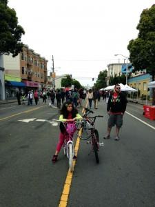 Sundaystreet