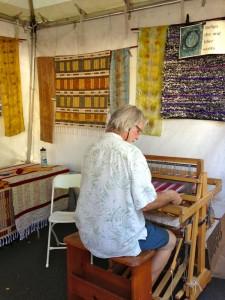 weavingdemo