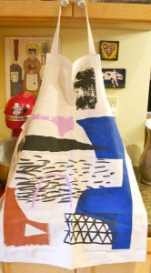 screenprintedapron
