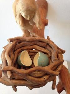 carvedwork