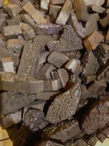 woodprintblocks
