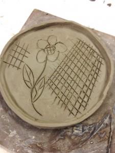 clayplatter