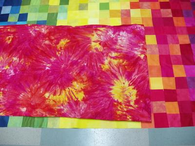 Backingfabric