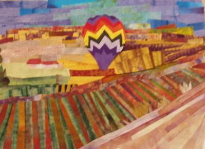 Balloonvineyard