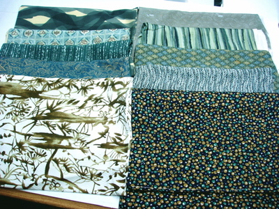 Kimonosleeves