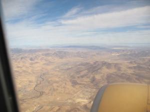 Nevadadesert
