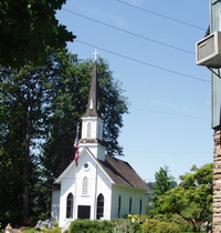 Pioneerchurch