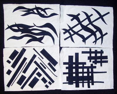 Quatrocomposition