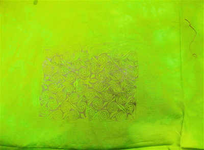 Screenprintonfabric