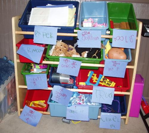 Toyorganization