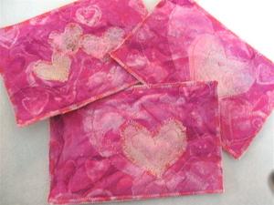 Valentinepostcards