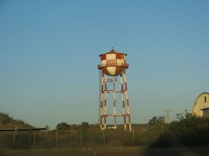 checkedwatertower