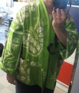 greenshiborijacket