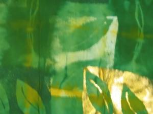 leafyfabricdetail