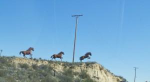 horsesculptures