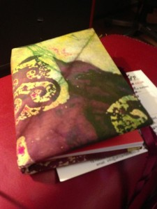 africanfabricnotebook