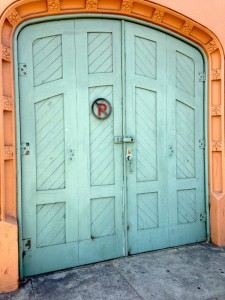 coolbluegreendoors
