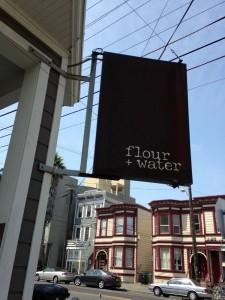 flourwater