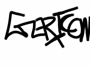 gericongrafitti
