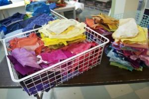 fabricsorting