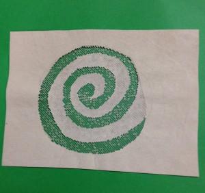 spiralstencil