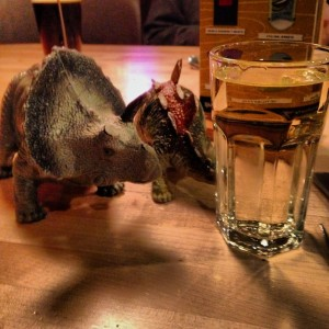 dinosaursandwine