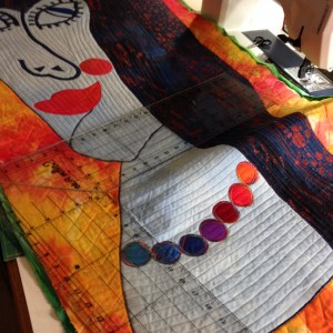 picassowomanquilted