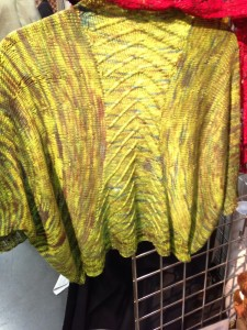 knittedshrug