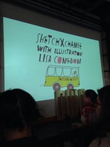 lisasketchbook