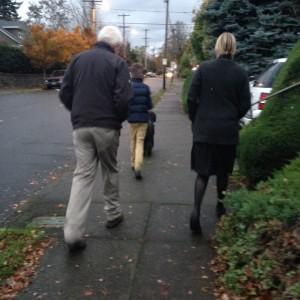 TDay walk