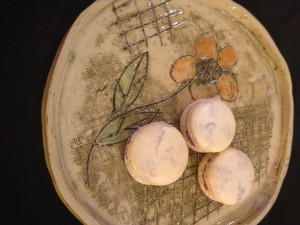 ceramicflowerplatter